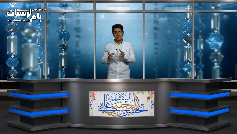 استنداپ کمدی رمضان